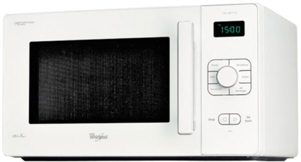 Electrodomésticos Mejores Microondas WHIRLPOOL GT283WH GUSTO